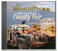 Our latest album, Going to the County Fair, is available now!